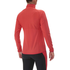 Millet LD LTK Airy - Chaqueta Mujer - rojo